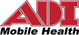 ADI Mobile Health Logo