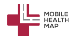 Mobile Health Map
