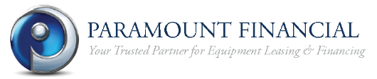 Paramount Financial Banner