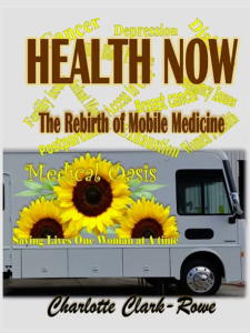 Health Now Book Cover